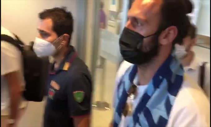 "Dalla Turchia: ""Muriqi positivo al coronavirus"""