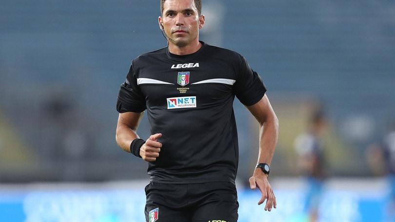 Coppa Italia, ecco le designazioni del primo turno eliminatorio