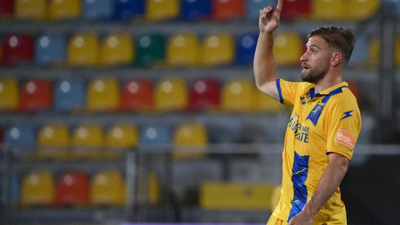Il Pescara ora aspetta i gol di Dionisi