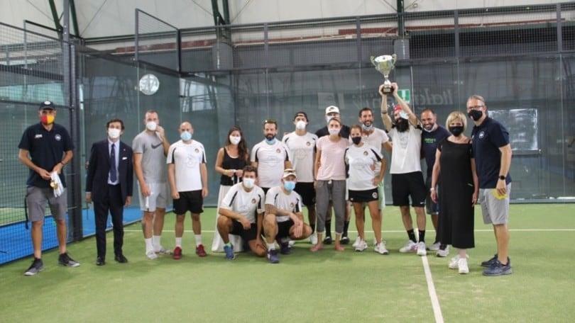 Il Colli Portuensi vince il campionato amatoriale Lazio