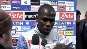 """Dall'Inghilterra: """"Koulibaly verso il Psg, 82 mln al Napoli"""""""