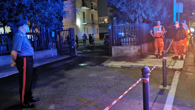 Ucciso l'arbitro De Santis: duplice omicidio a Lecce