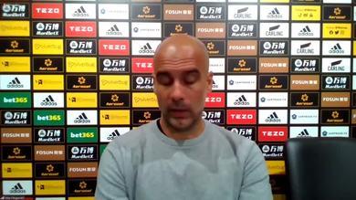 """Guardiola: """"Gundogan positivo? Siamo prudenti ma..."""""""