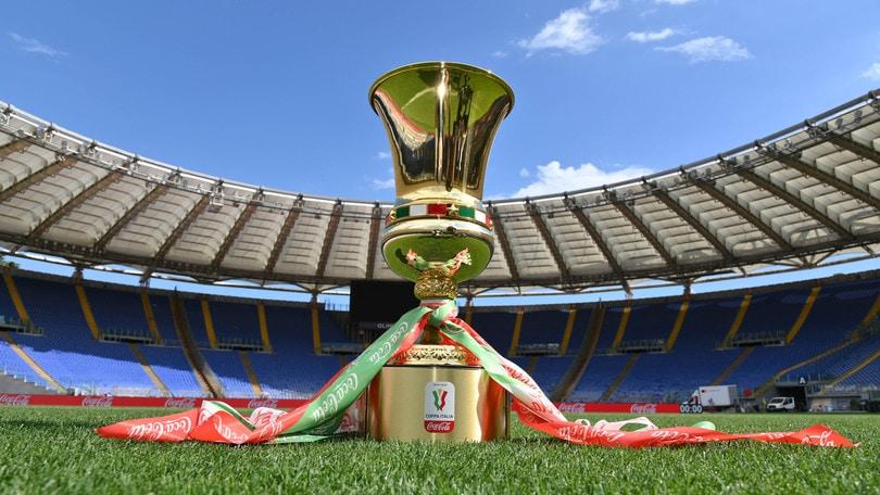 Coppa Italia, risultati e marcatori