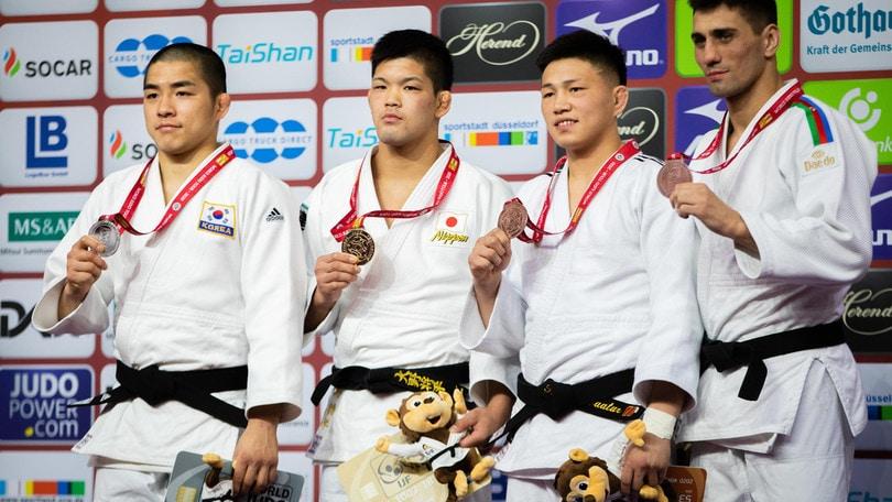 Coronavirus, cancellato Grande slam di Judo   Corriere dello Sport