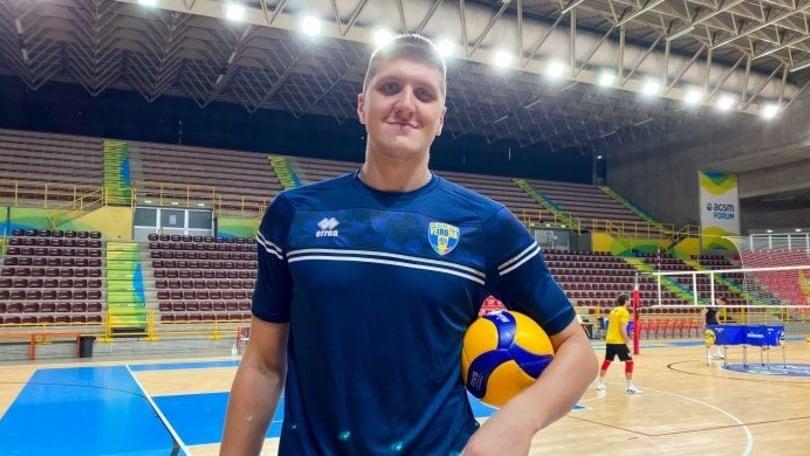 Verona ha ingaggiato il russo Alekandr Kimerov