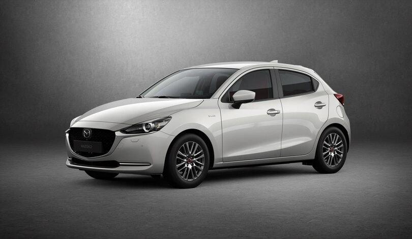 Mazda 100th Anniversary: le immagini
