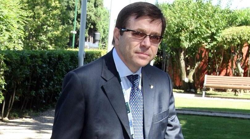 """Pigozzi commissario del Pentathlon: """"Regole, rispetto e trasparenza"""""""