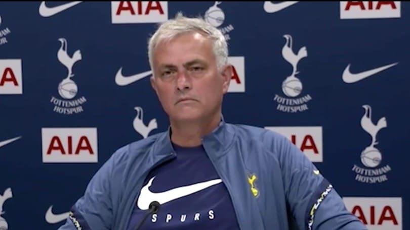 Il gesto di Mourinho che ha commosso la Premier: