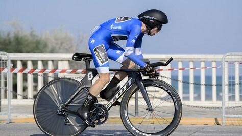 Mondiali a Imola, Suzuki sponsor Azzurri: in pista anche moto e auto