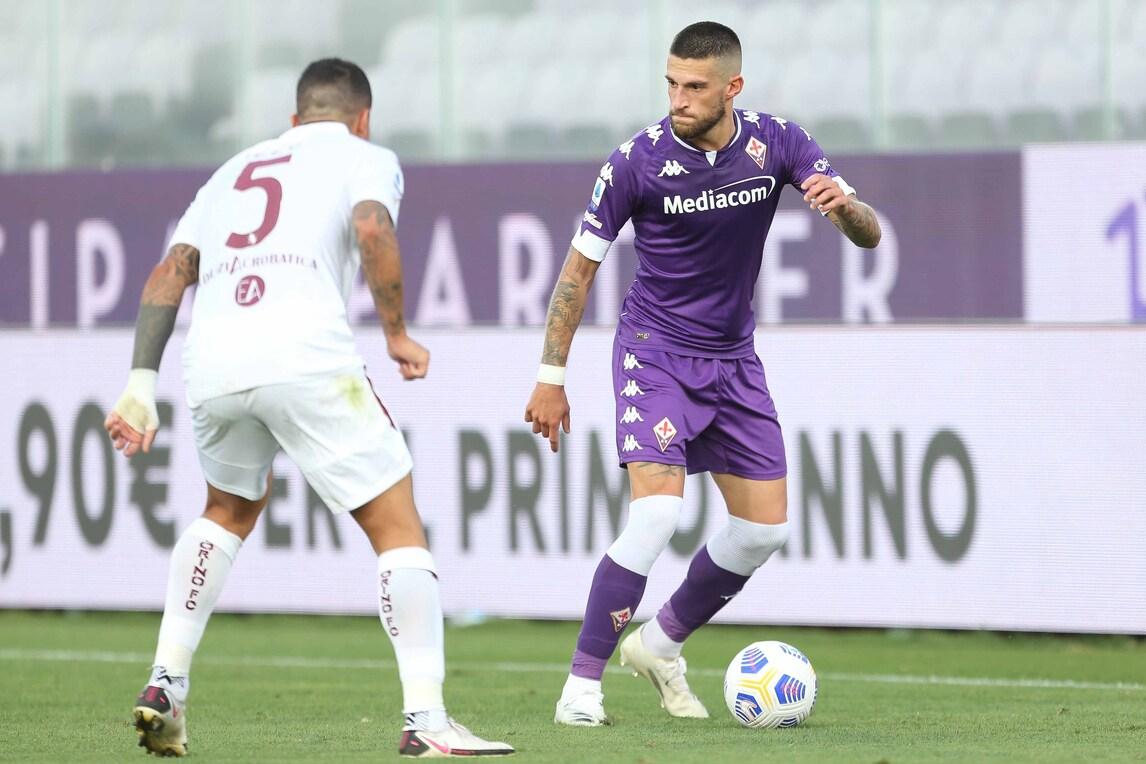 """Biraghi esclusivo: """"Fiorentina, con te voglio vincere"""""""