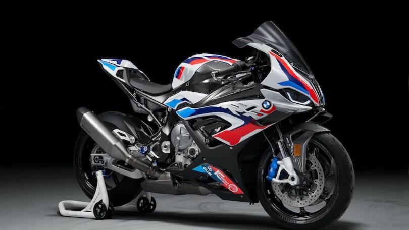 BMW M 1000 RR: la superbike estrema