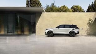 Range Rover Velar 2021: le immagini