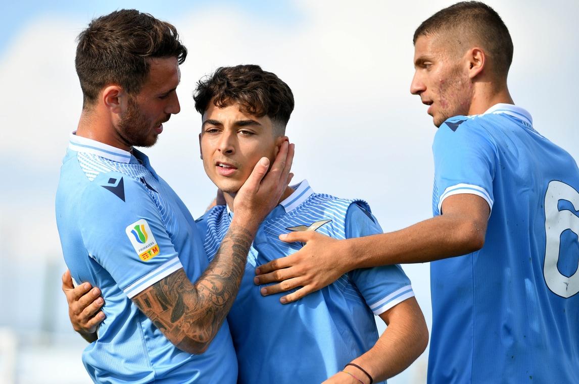 Coppa Italia Primavera, Lazio-Cosenza 3-1. Ok Torino e Verona