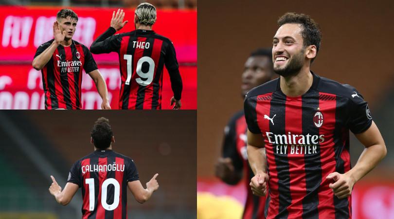 Calhanoglu trascina il Milan in Europa League. Battuto il Bodo/Glimt