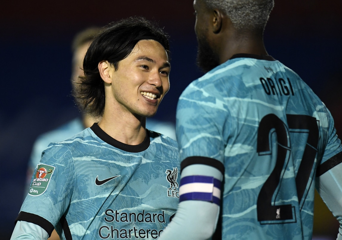 Liverpool e Manchester City avanti in Carabao Cup. Bene anche l'Aston Villa