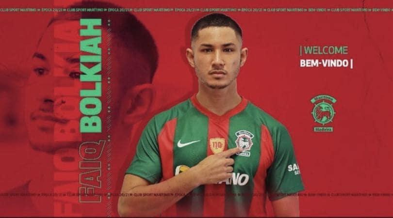 Il giocatore più ricco del mondo a Madeira. Ma non è Ronaldo