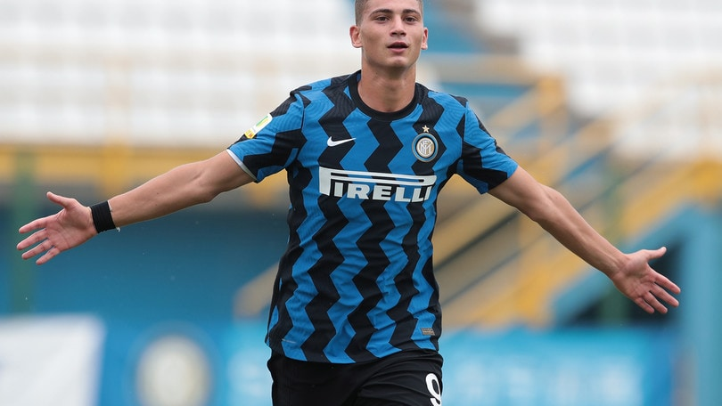 Spal, preso Esposito dall'Inter in prestito secco