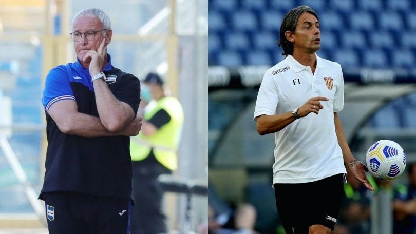 Diretta Sampdoria-Benevento ore 18: formazioni ufficiali, come vederla in tv e in streaming