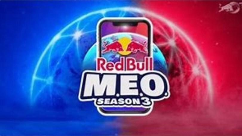 Red Bull M.E.O: ecco la finale della season 3