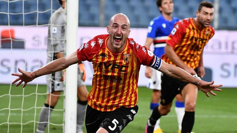 Sampdoria-Benevento 2-3: Caldirola e Letizia guidano la rimonta!