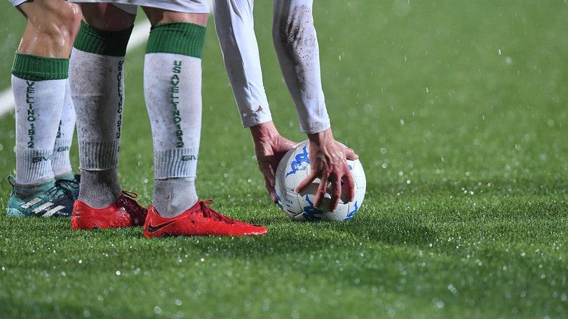 Serie C, Vibonese corsara: 1-0 alla Cavese. Vis Pesaro-Legnago Salus 2-2