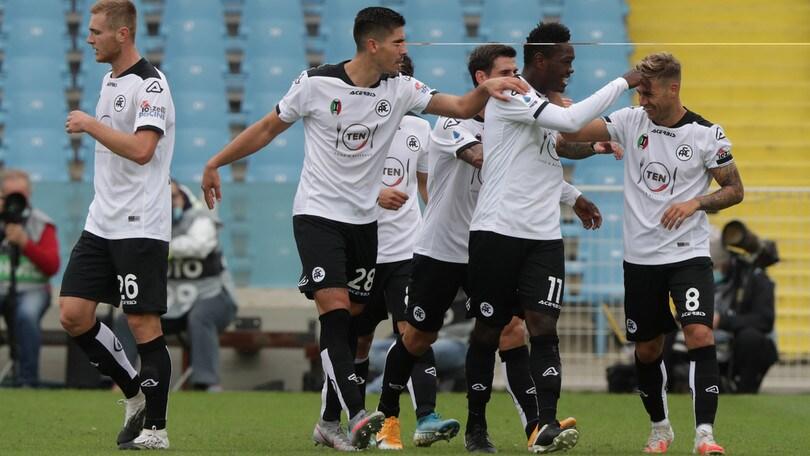 Spezia-Udinese, i convocati di Italiano: ecco Chabot e Verde