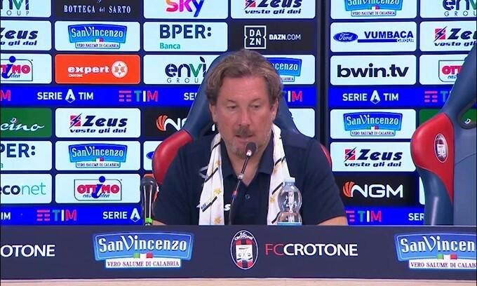 """Stroppa: """"Rigore Milan? Prima Rebic controlla con il braccio"""""""