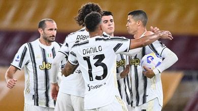 Serie A Tutte Le News Curiosita E Aggiornamenti Esclusivi Corriere Dello Sport