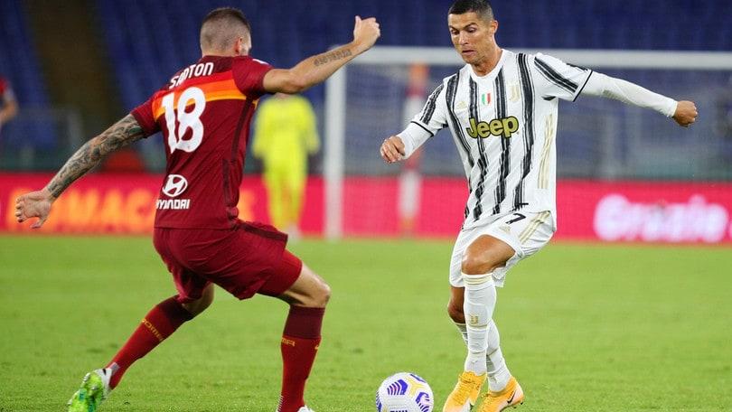Roma-Juve, botta e risposta. Napoli a valanga VIDEO