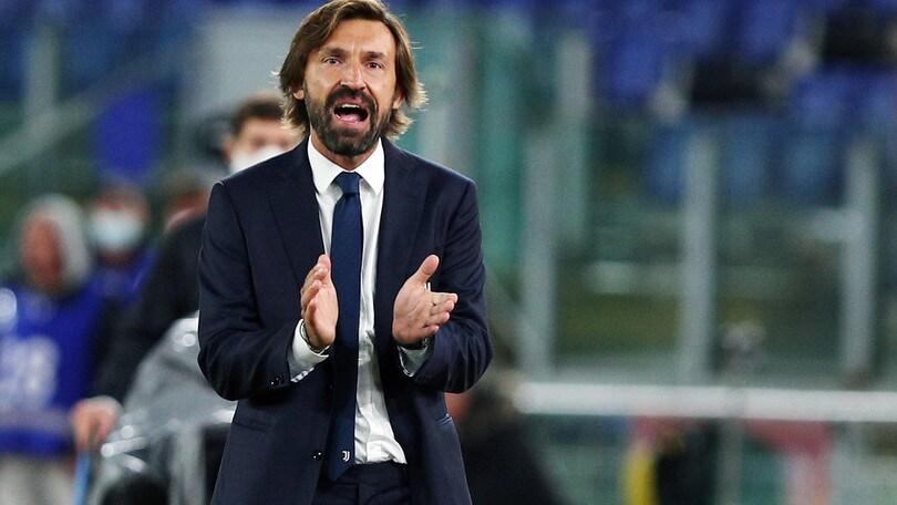 """Pirlo: """"Juve ancora in costruzione, queste partite sono delle prove"""""""