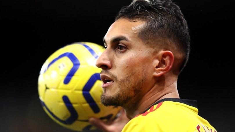 Udinese, ufficiale: dal Watford torna Pereyra