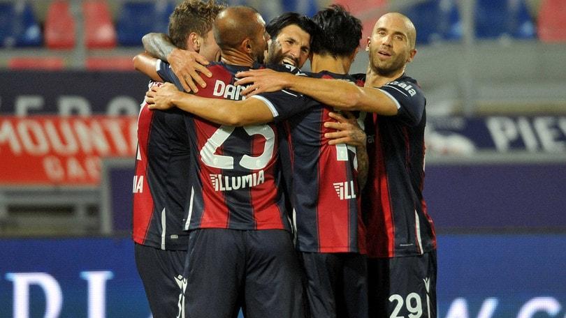 Bologna-Parma 4-1: Soriano regala i primi tre punti a Mihajlovic