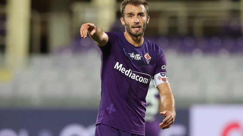 Fiorentina, Pezzella: rientro in campo con prolungamento
