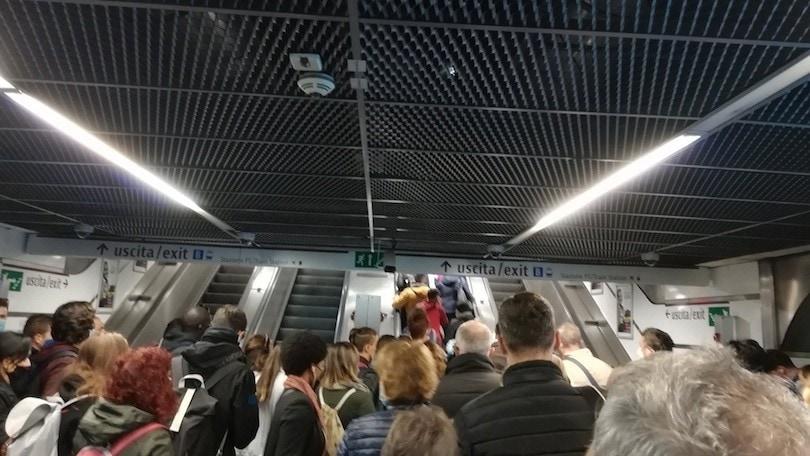 Roma, chiude la metro a Castro Pretorio e Policlinico per due mesi: ecco quando