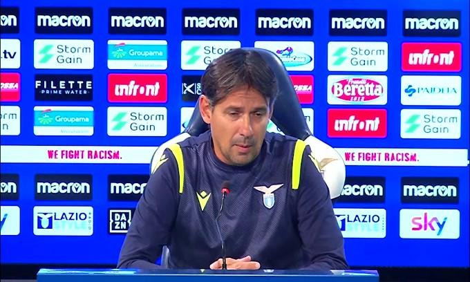 """Inzaghi: """"Con l'Atalanta succede sempre di tutto"""""""