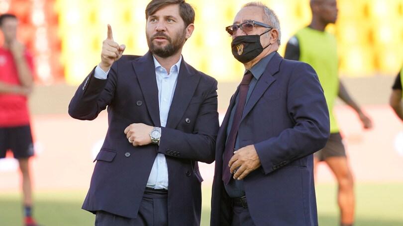 Benevento, Foggia: