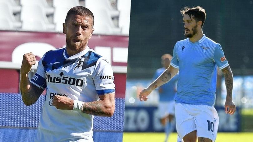 Diretta Lazio-Atalanta ore 20.45: dove vederla in tv e formazioni ufficiali