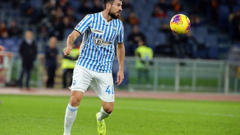 Coppa Italia, la Spal sorride ai rigori: 4-2 al Bari. Salernitana-Sudtirol 3-0