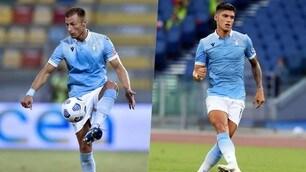 Lazio, emergenza contro l'Inter: tutti i giocatori in dubbio