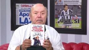 L'allenatore nel pallone, l'intervista a Lino Banfi