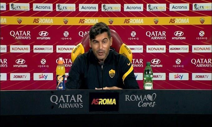 """Fonseca: """"Gol degli attaccanti? Mi aspetto i gol da parte di tutti"""""""