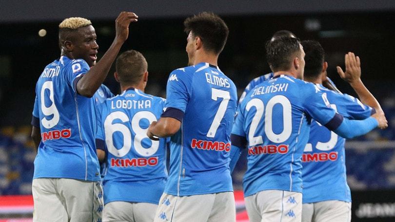 Calendario Napoli Europa League, gli orari e le date delle partite del girone