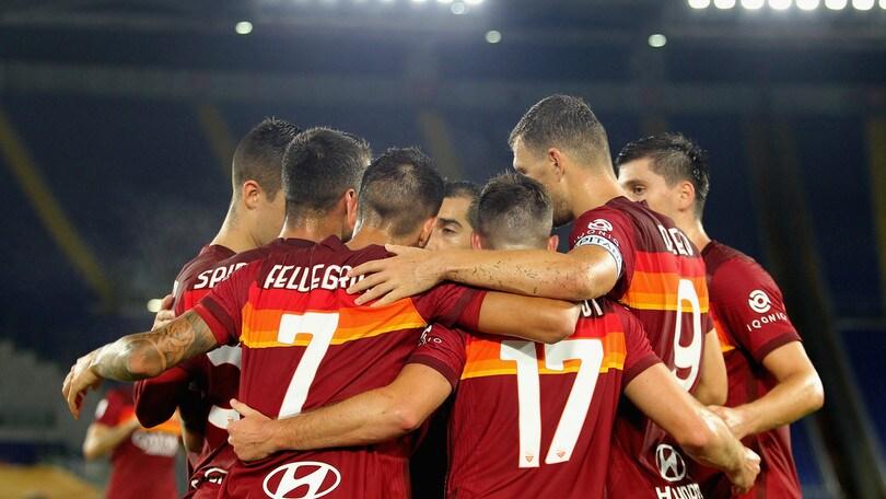 Roma, il calendario di Europa League: tutti gli orari e le date
