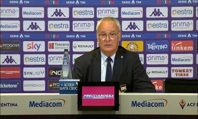 """Ranieri: """"Cosa aspettano a chiudere il mercato prima?"""""""