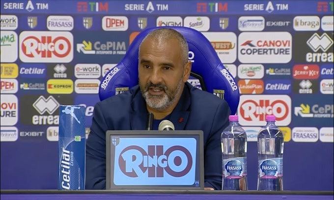 """Liverani: """"Spero che il Parma sia protagonista in Serie A"""""""