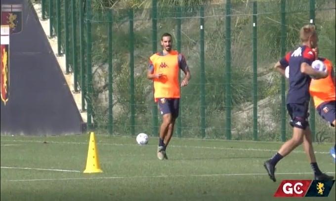 """Faggiano: """"Il Genoa sembra una squadra di calcio a 5"""""""