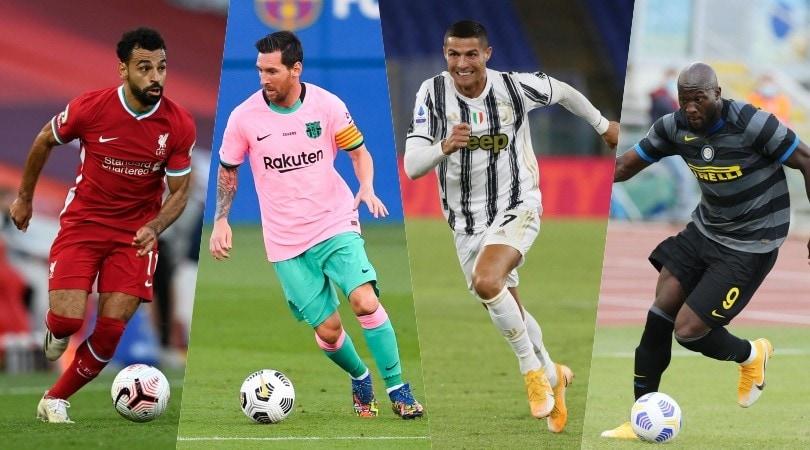 Club europei più ricchi: Juve e Inter scalano posizioni