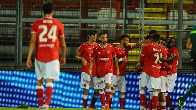 Perugia, ha firmato il centrocampista Vanbaleghem