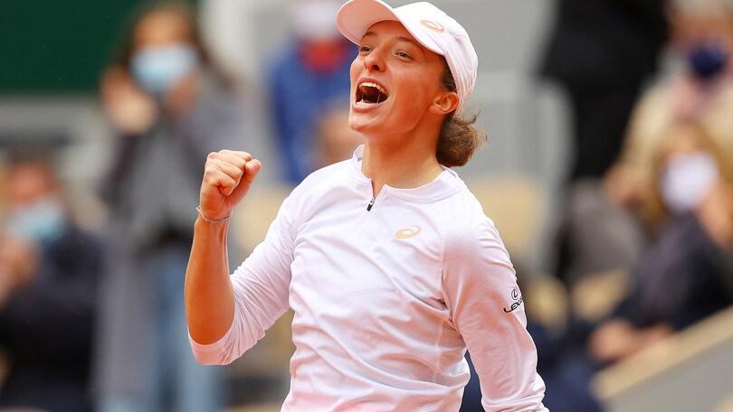 Iga Swiatek vince il Roland Garros: è la prima polacca a riuscirci!